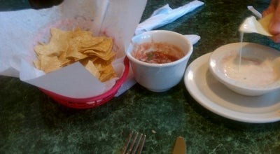 Photo of Mexican Restaurant Three Amigos at 1604 7th St N, Clanton, AL 35045, United States