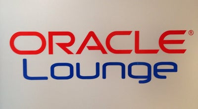 Photo of Cafe Oracle Lounge at Europadamm 2 - 6, Neuss 41460, Germany