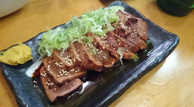 Photo of Japanese Restaurant ねぎちゃん at 宮本1-10-7, 船橋市, Japan