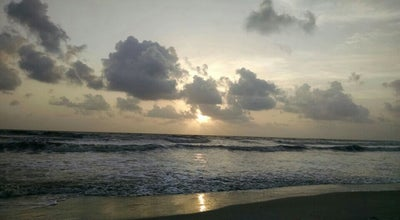 Photo of Beach Tannirbhavi Beach at India