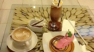 Photo of Coffee Shop Coffee Secret's at Jalan Drupadi 32, Denpasar, Indonesia