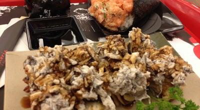Photo of Japanese Restaurant Temakeria & Cia at Shopping Granja Vianna, Cotia 06709-015, Brazil