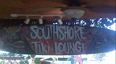 Photo of Bar South Shore Tiki Lounge at 1913 S Kihei Rd, Kihei, HI 96753, United States