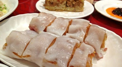 Photo of Dessert Shop The Sweet Dynasty 糖朝 at B/f, Hong Kong Pacific Centre, 28 Hankow Rd, Tsim Sha Tsui, Hong Kong