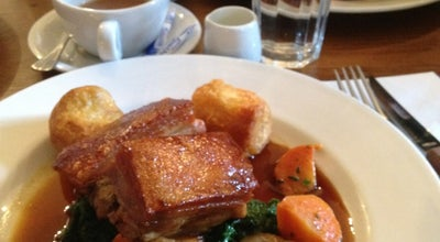 Photo of Gastropub The Albion at 10 Thornhill Rd, Islington N1 1HW, United Kingdom