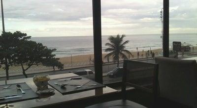Photo of Italian Restaurant Vizta at Avenida Delfim Moreira 630, Rio de Janeiro 22441-000, Brazil