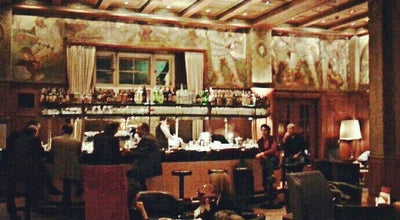 Photo of Hotel Bar Laurin Bar at Laurin Strasse, 4, Bolzano 39100, Italy