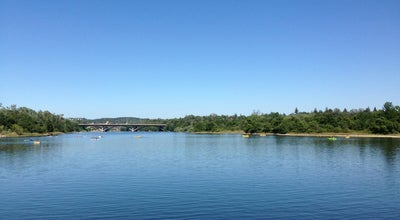Photo of Lake Lake Natoma at 7806 Folsom Auburn Rd, Folsom, CA 95630, United States