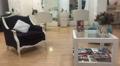 Photo of Nail Salon Gabriela Rodríguez Salón at 39 Oriente 1007, Puebla, Mexico