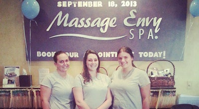 Photo of Spa Massage Envy - Staten Island at 280 Marsh Avenue, Staten Island, NY 10314, United States