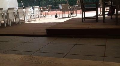 Photo of Tennis Court Wase Tennisclub at Puitvoetstraat 93, Sint-Niklaas 9100, Belgium