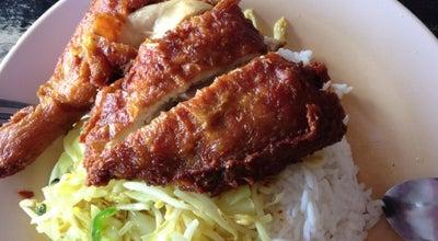 Photo of Malaysian Restaurant Nasi Kandar Lawood at Desa Cempaka, Nilai 71800, Malaysia