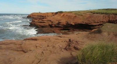 Photo of Other Great Outdoors Prince Edward Island National Park of Canada at 2 Palmers Ln., Charlottetown, PE C1A 5V6, Canada