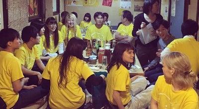 Photo of Sake Bar 居酒屋大山 at 東青田4丁目12−5, 山形市, Japan