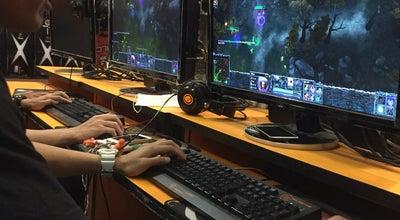 Photo of Arcade neolution e-sport at It Sunny, Thailand