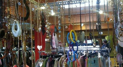Photo of Thrift / Vintage Store Avalon Exchange at 1798 Coventry Rd, Cleveland Heights, OH 44118, United States