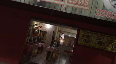 Photo of Pizza Place Pizzaria Estrela Bom Jesus at Brazil