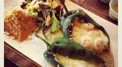Photo of Mexican Restaurant Los Agaves at 2911 De La Vina St, Santa Barbara, CA 93105, United States