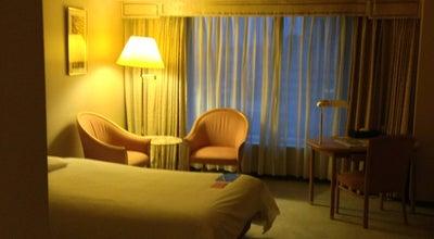 Photo of Hotel ホテル ニューオータニ大阪 (Hotel New Otani Osaka) at 中央区城見1-4-1, 大阪市 540-0001, Japan