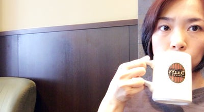 Photo of Coffee Shop タリーズコーヒー ウニクス鴻巣店 at 北新宿225-1, 鴻巣市, Japan