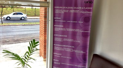Photo of Spa Una Estética at R. Dr. Armando Pieroni, 12-76, Bauru 17017-050, Brazil