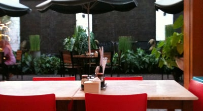 Photo of Chinese Restaurant Bakmi Golek Lippo Cikarang at Jl. Mh. Thamrin Raya, Bekasi, Indonesia