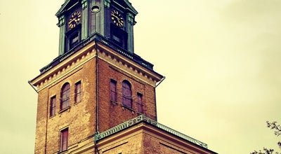 Photo of Church Domkyrkan at Kyrkogatan 28, Göteborg 411 15, Sweden