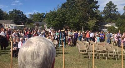 Photo of Church Morningside Baptist Church at 6065 Morningside Dr, Columbus, GA 31909, United States