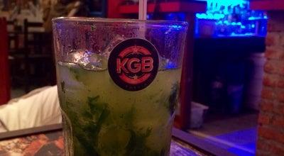 Photo of Bar KGB at Ciudad Amurallada, Colombia
