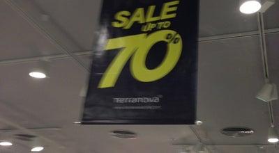 Photo of Clothing Store Terranova at Mall Of Arabia, Egypt