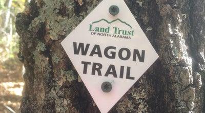 Photo of Trail Land Trust North Parking Lot at 2442-2528 Bankhead Pkwy Ne, Huntsville, AL 35801, United States