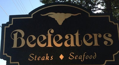 Photo of Steakhouse Beefeaters at 672 S Bennett St, Southern Pines, NC 28387, United States