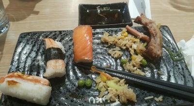 Photo of Japanese Restaurant Fuku Supreme at Sello, Espoo 02600, Finland
