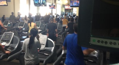 Photo of Gym / Fitness Center 24 Hour Fitness at 19350 Nordhoff St, Northridge, CA 91324, United States