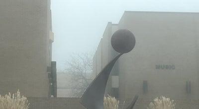 Photo of Art Gallery Amarillo Museum Of Art at 2200 S Van Buren St, Amarillo, TX 79109, United States