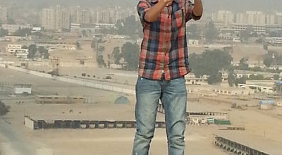 Photo of Mountain Corniche Al Muqattam | كورنيش المقطم at Mokattam, Cairo, Egypt