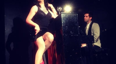 Photo of Comedy Club Tzavta (צוותא) at 30 Ibn Gabirol St., Tel Aviv 64078, Israel