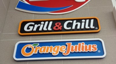 Photo of Ice Cream Shop Orange Julius/Dairy Queen at 7401 Market St, Youngstown, OH 44512, United States