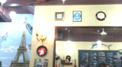 Photo of Cafe Malis Cafe & Restaurant at Taman Sbj Pasir Pekan, Tumpat, Malaysia