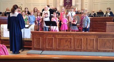 Photo of Church Pleasant Hill United Methodist at 4801 Bell Hill Rd, Greenwood, AL 35022, United States