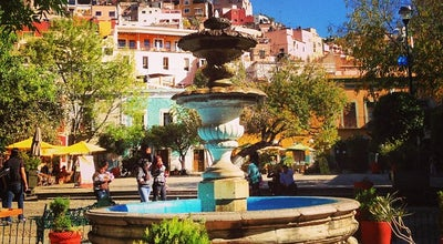 Photo of Plaza Plaza de San Fernando at San Fernando, Guanajuato, Mexico