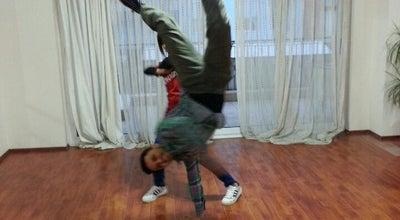 Photo of Dance Studio Çengi Sahne Sanatları Ve Dans Merkezi at Turkey