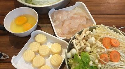 Photo of BBQ Joint House suki&shabu at Thailand