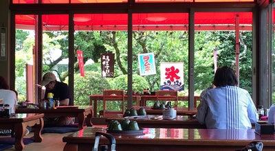 Photo of Japanese Restaurant うぐいす茶屋 at Japan