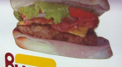 Photo of Burger Joint Burgercita at Metepec, Mexico