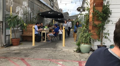 Photo of Australian Restaurant Bondi Harvest at 1814 Berkeley St, Santa Monica, CA 90404, United States