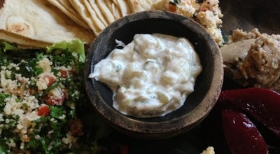 Photo of Vegetarian / Vegan Restaurant KAFE at Jl. Hanoman 44b, Ubud 80571, Indonesia