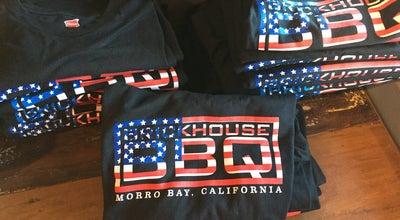 Photo of BBQ Joint Brickhouse BBQ at 939 Main St, Morro Bay, CA 93442, United States