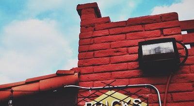 Photo of Burger Joint Bricks at 23820 Lyons Ave, Santa Clarita, CA 91321, United States