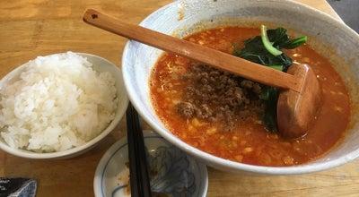 Photo of Ramen / Noodle House 中華そば たんたん at 高木瀬東4-3-8, 佐賀市 849-0922, Japan